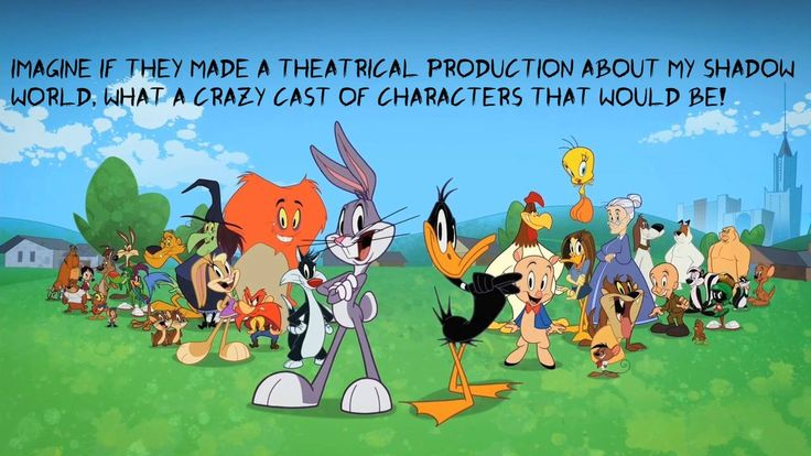 Quote from Chapter 51: Cast of Crazy Shadows - November 7, 2012