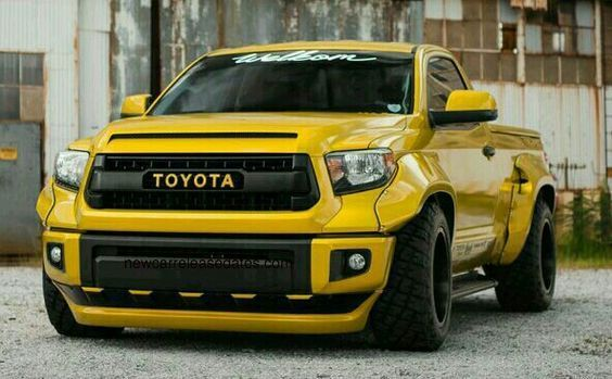 """MUST SEE """"2018 Toyota Tundra"""" Concept Release Date, Price"""