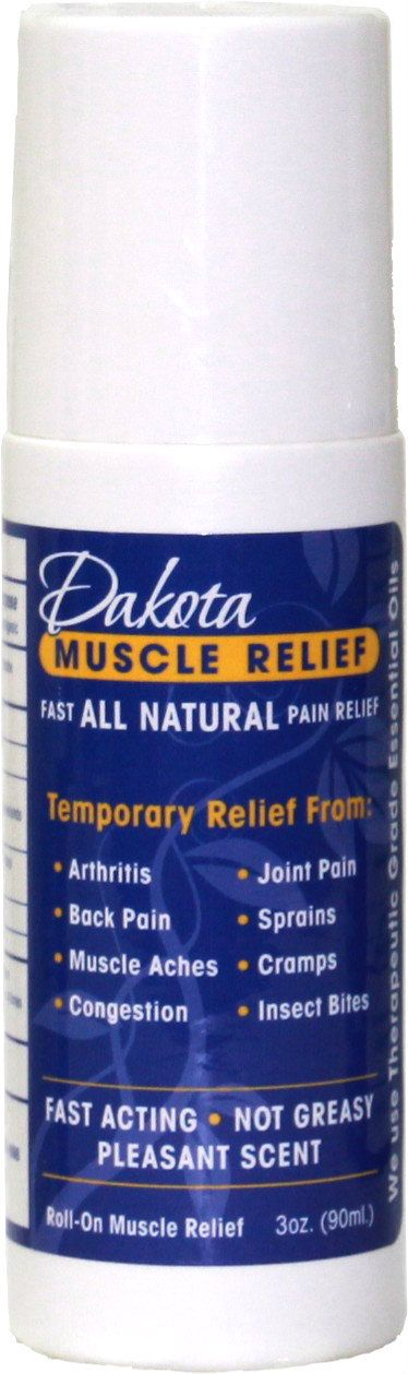 Getting stress due to much work? Get quick relief from stress by using Dakota Muscle Relief kit. No side effect, it contains all natural ingredients and pure essential emu oil for deep penetration. For more information visit : www.lashenaturals.com
