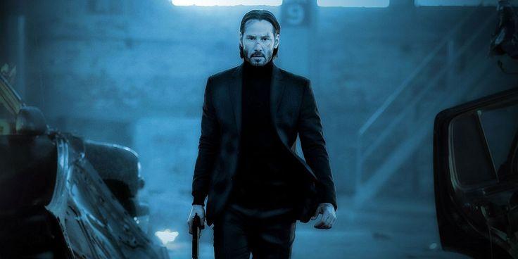john wick 2 plot synopsis John Wick 2 Official Synopsis: John Heads to Rome