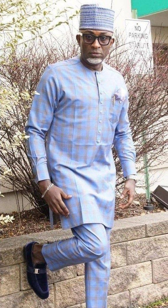 African mens clothing African men/'s wear,African mens attire,African wedding suit