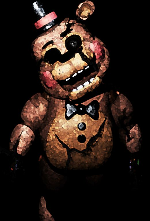Old Freddy Toys : Best five nights at freddys images on pinterest