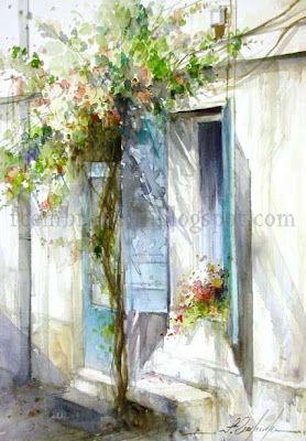 Fábio Cembranelli - A Painter's Diary: March 2012