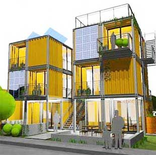 1000 ideas about cargo container homes on pinterest container homes shipping containers and - Are shipping container homes safe ...