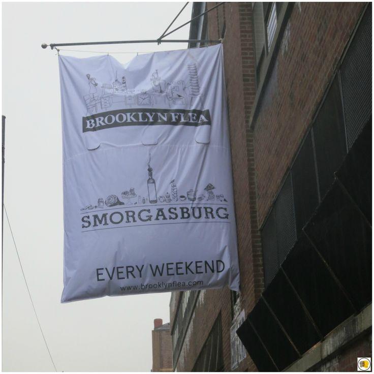 Smorgasburg Williamsburg - New York