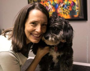 """Are you concerned that Fido may be suffering from canine influenza (AKA dog flu)? Asheville's integrative veterinarian, Dr. Laurel Davis, shares the reality of canine influenza, """"While not usually fatal, the current strain (H3N2) is a highly contagious one, affecting nearly 80% of dogs that are exposed."""" Gain insight into what canine influenza is, common symptoms, and treatment options. #avl #holisticvet #DrLaurelDavis #petlove #holisticpet #doglove #doghealth"""