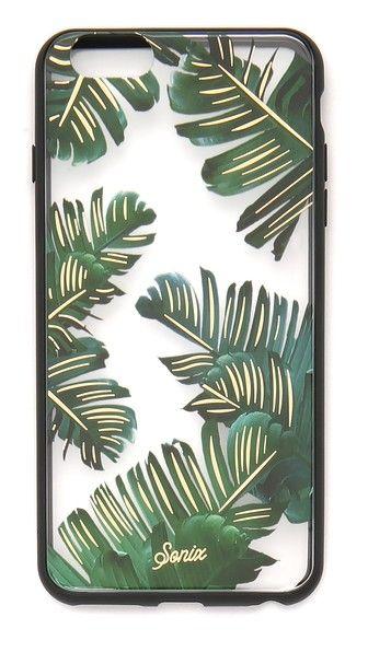 Sonix Bahama Transparent iPhone 6 Plus Case