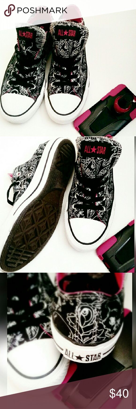 Walking dead converse shoes for sale - Nwot Converse The Walking Deadconverse Shoesshoes