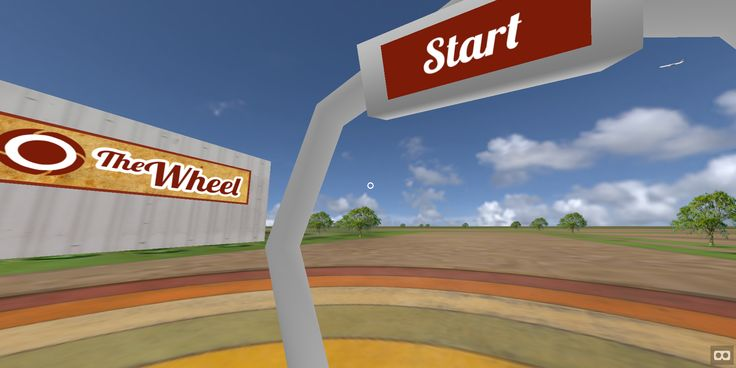 The Wheel - WebVR ride - created by DrawVR.com -   By computer or VR you can experince The Wheel. Come explore other WebVR rides found at Infiverse.com  ‪#‎VRexperience‬ ‪#‎webVR‬ ‪#‎drawVR‬ ‪#‎VRrides‬ ‪#‎thewheel‬