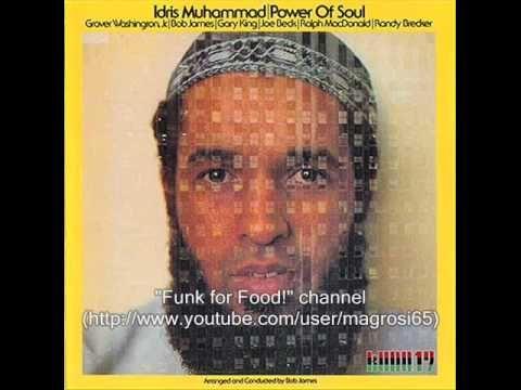 Idris Muhammad - Piece Of Mind - 1974 > https://www.youtube.com/watch?v=HdcZg-DVyZM