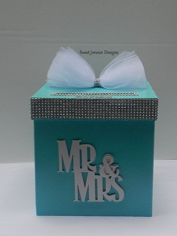 72 Best Card Boxes Images On Pinterest