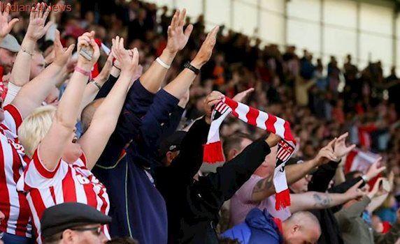 Stoke City midfielder Stephen Ireland signs short-term contract extension