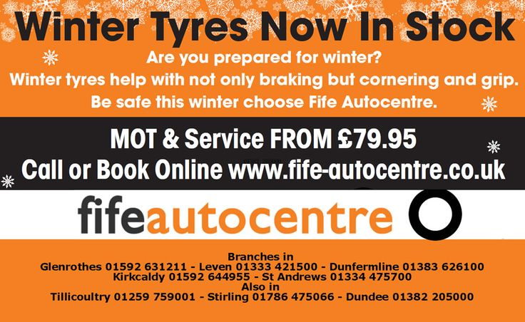 Winter Tyres Get ready for winter. Winter tyres can be used all year round. The tyres really come into there own during winter conditions, they can be used through out all seasons of the year. We have a full range of tyres in stock now. Don't get bogged down in the snow again this year get ready for winter.