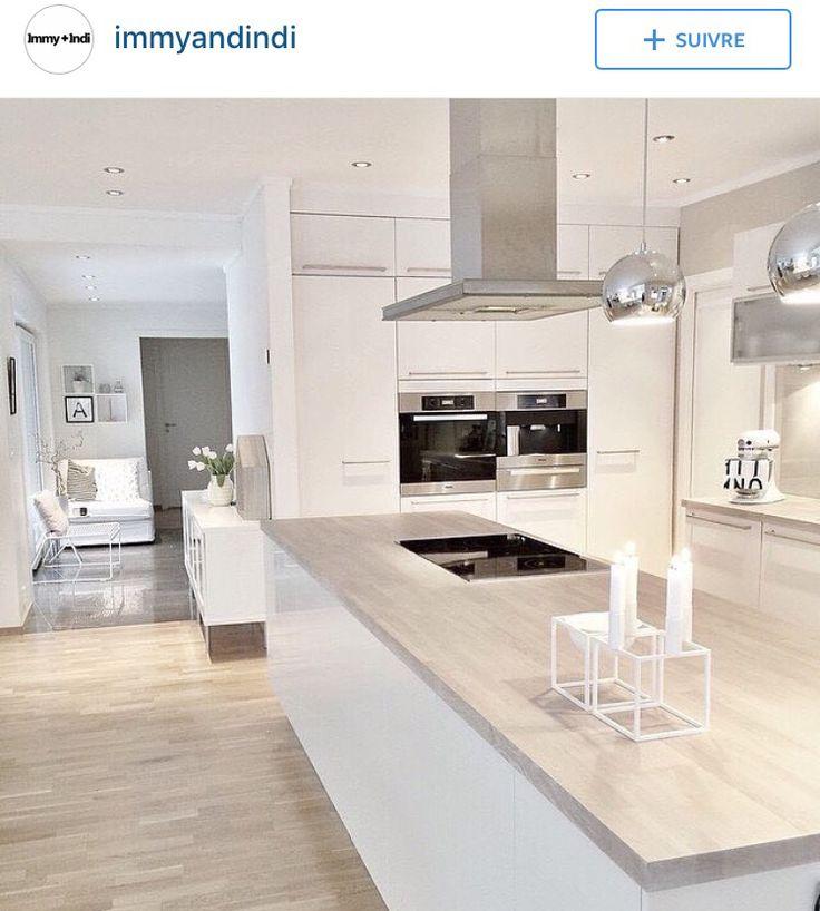 Inspiration de décoration d'intérieur tirée d'instagram !
