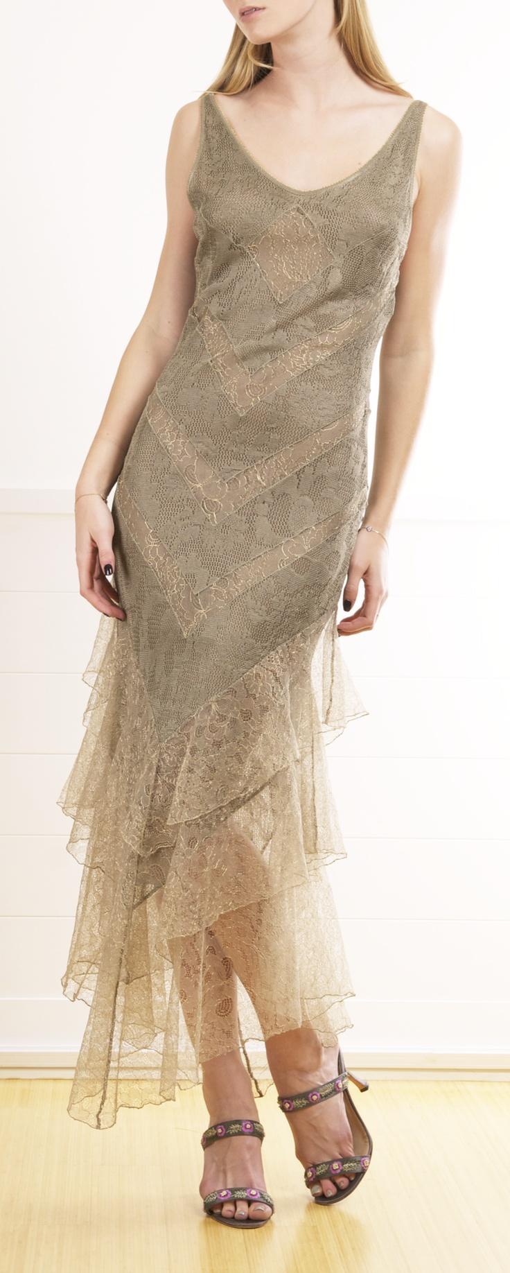 237 best Alexander McQueen Wedding Dresses images on ...