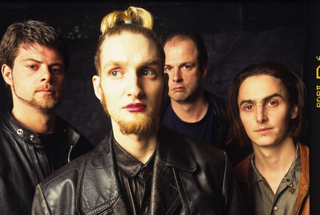 """Rolling Stone: Mad Season-unearthed song """"Locomotive"""""""