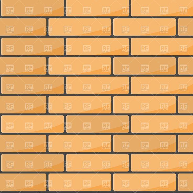 Wall Art For Brick : Brick wall clip art free pinned by modlar