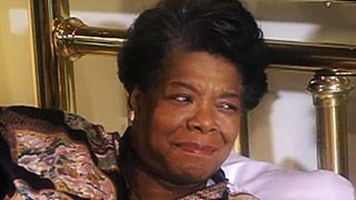 One of the Most Important Lessons Dr. Maya Angelou Ever Taught Oprah