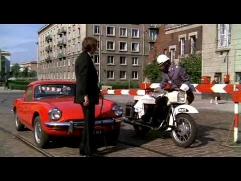 Nie Lubie Poniedzialku 1971 (Caly Film)