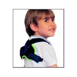 Çocuklarda duruş bozukluklarını gidererek vücudun dik durmasına yardımcı,ortopedik rahatsızlıklara karşı destek olan #Orthocare Clavicare Kids ( #Klavikula #Tespit #Bandajı Çocuk) 1339 ürününü kullanabilirsiniz.Diğer Çocuk Boyları Medikal Ürünlerine http://www.portakalrengi.com/cocuk-boylari-medikal-urunler sayfamızdan ulaşabilir detaylı bilgi edinebilirsiniz.