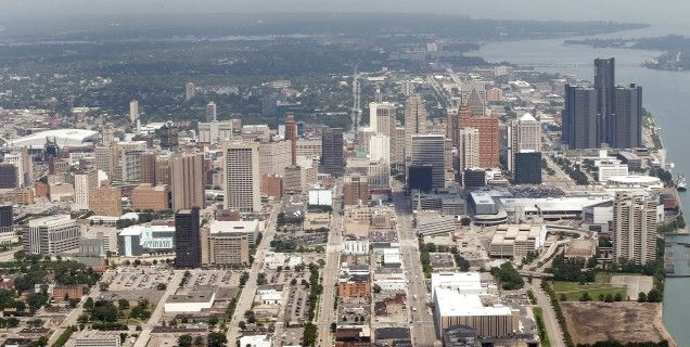 ABC Wants You To Visit Detroit But Skip Visiting Detroit, Wait What?