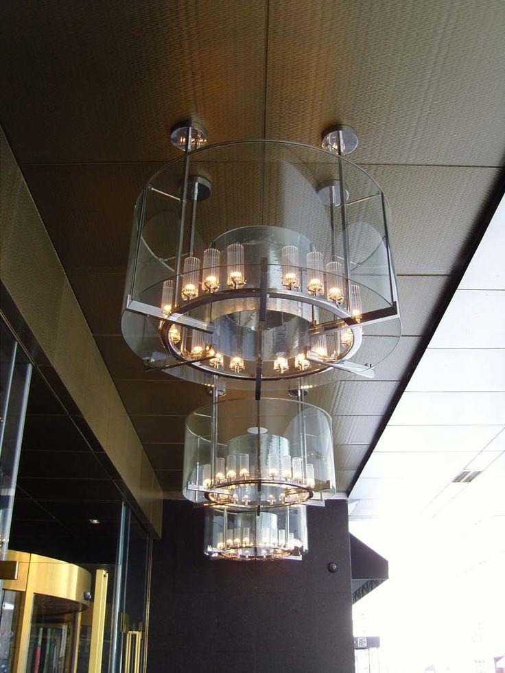 Hospitality Lighting Fixtures Custom Hospitality
