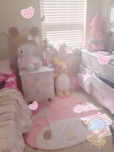 bedroom ✧