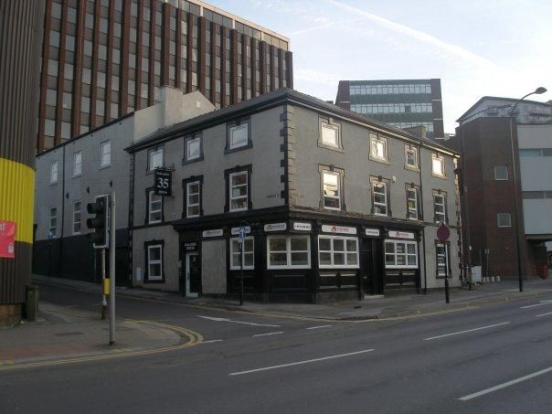 Moseleys Arms, Sheffield