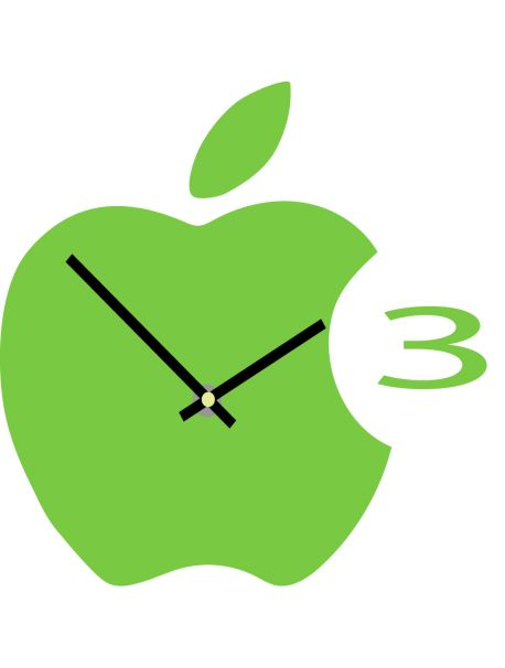 Stilvolle Wanduhr PETRA, Farbe: hellgrün Artikel-Nr.:  X0021-RAL6018-BLACK hands Zustand:  Neuer Artikel  Verfügbarkeit:  Auf Lager  Die Zeit ist reif für eine Veränderung gekommen! Dekorieren Uhr beleben jedes Interieur, markieren Sie den Charme und Stil Ihres Raumes. Ihre Wärme in das Gehäuse mit der neuen Uhr. Wanduhr aus Plexiglas sind eine wunderbare Dekoration Ihres Interieurs.