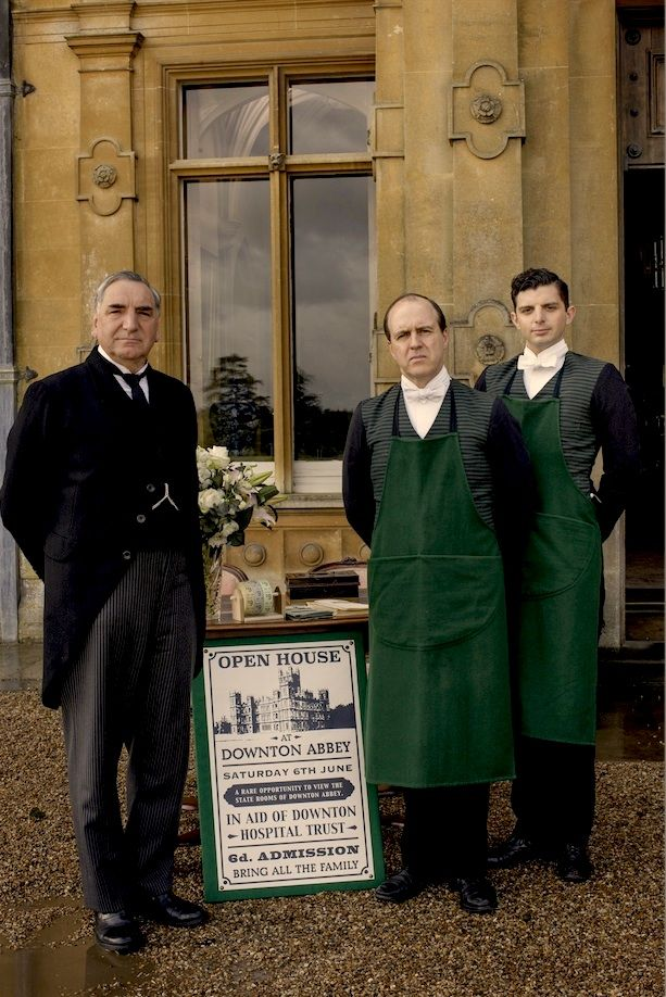 574 best Downton Abbey images on Pinterest | Downton abbey ...