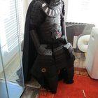 [Self] Darth Vader Samurai Armor