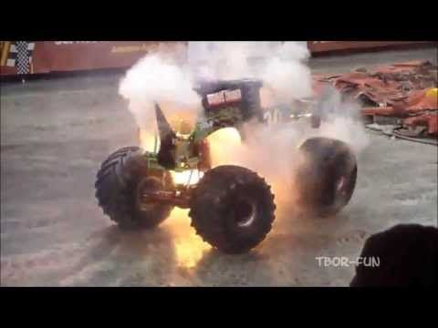 111 Best Images About Grave Digger Monster Truck On