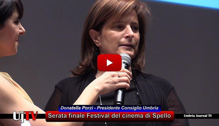 Festival del cinema città di Spello, ecco i premiati della sesta edizione