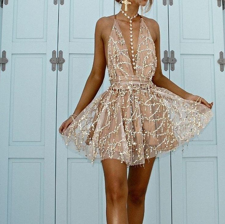 Mini Dress – Azalea – Beachside Bunny