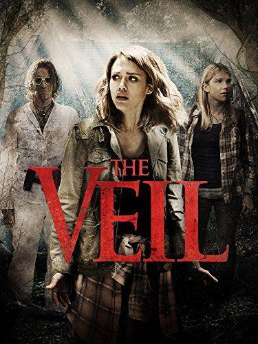 The Veil (2016) - IMDb