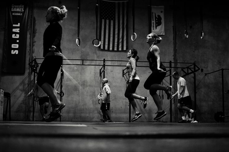 Crossfit :: Love this image