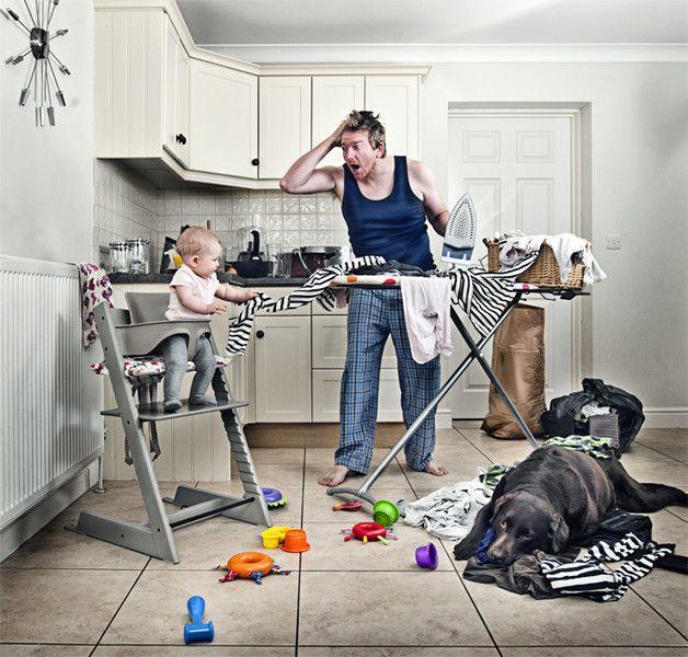Какие вещи в доме говорят о чистоте - Woman's Day