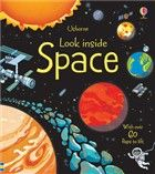 The June 2013 newsletter - Look Inside Space (a cool book if I do say so myself) was shortlisted for the 2013 Royal Society Young People's Book Prize, and hey some easy origami!