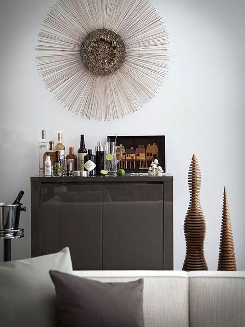 More Bar Obsession + Inspiration. Home Bar DecorBar ...