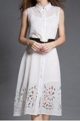 Шифоновые платья | Купить женская шифоновые платья в интернет магазине | Sammydress.com Страница 5