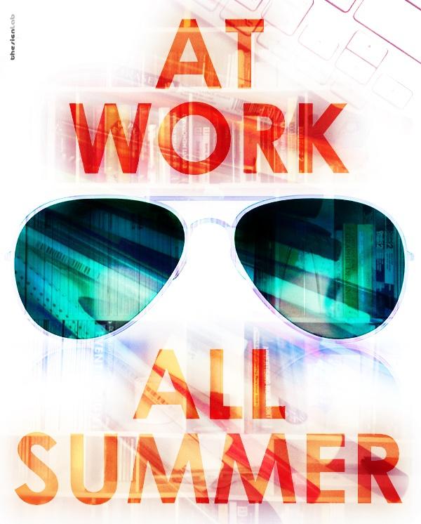 graphic - thesignLab summer 2012