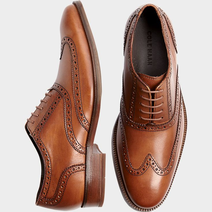 Best 25 Brown Wingtip Shoes Ideas On Pinterest Brown