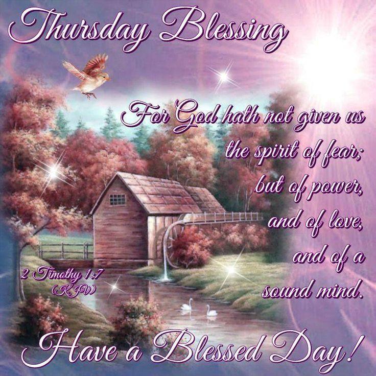 Best Thursday Wishes Quote: 417 Best Thursday Blessings! Images On Pinterest