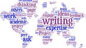 Torne-se um Escritor Eficiente: Ferramentas de Trabalho (Conhecimentos básicos da composição escrita em inglês) - Mt. San Jacinto College | Coursera