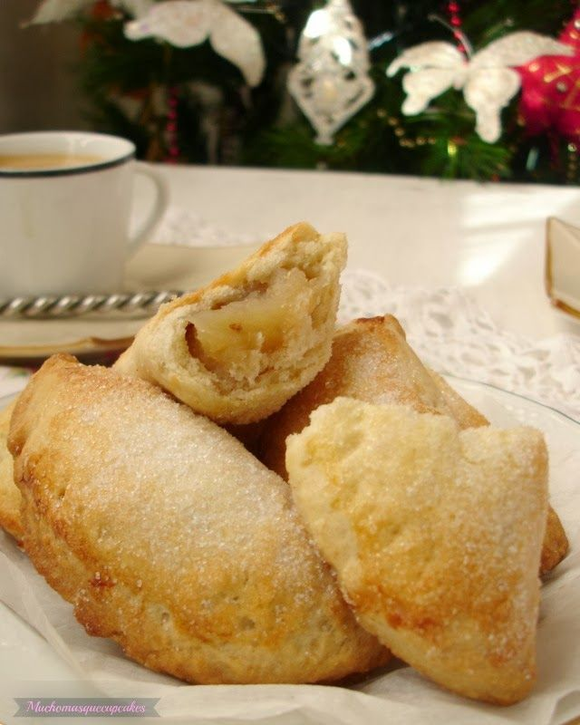 Muchomasquecupcakes: Pastelitos de Boniato./ postre típico de Valencia