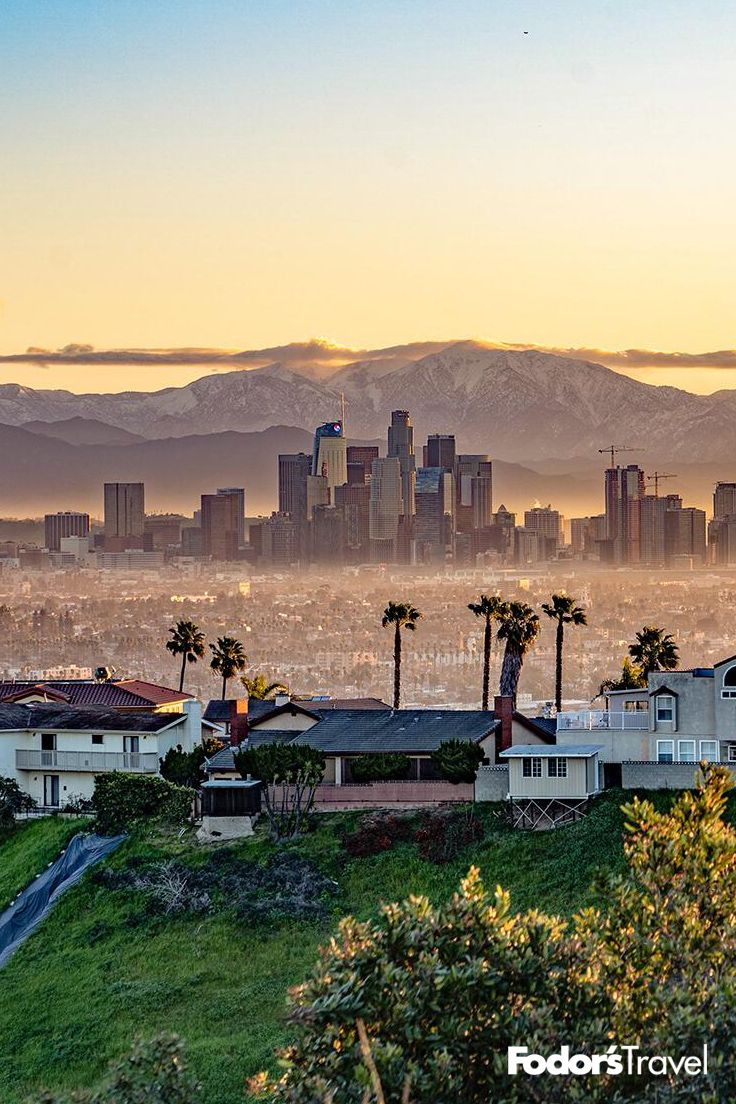 10 Things To Know Before You Go To Los Angeles Los Angeles Best Vacations Beach Trip