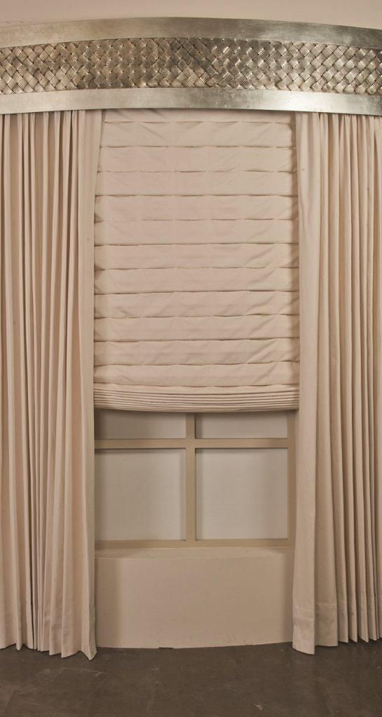 Best 25 cornice box ideas on pinterest window cornice for Motorized blinds not working