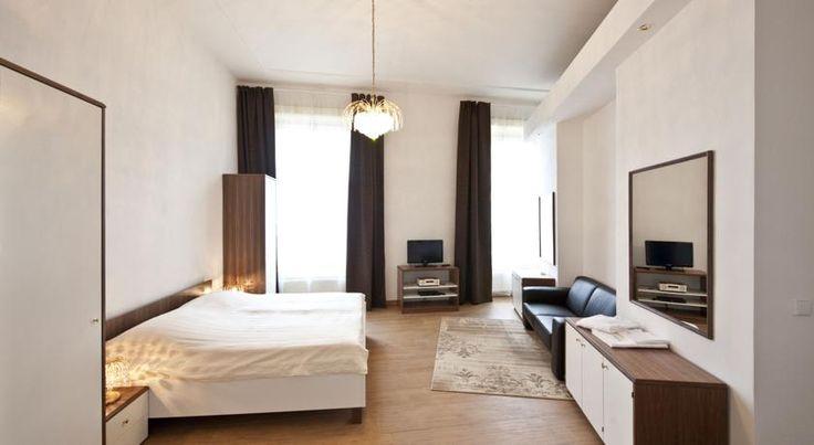 Brno, Booking.com: aparthotel Apart Suites Brno , 2900