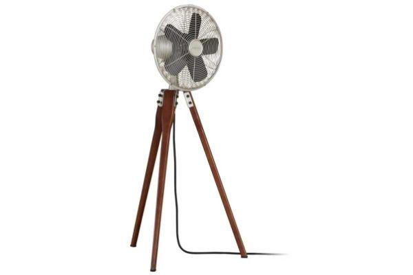Le chic ventilateur sur pied Arden | Baxtton