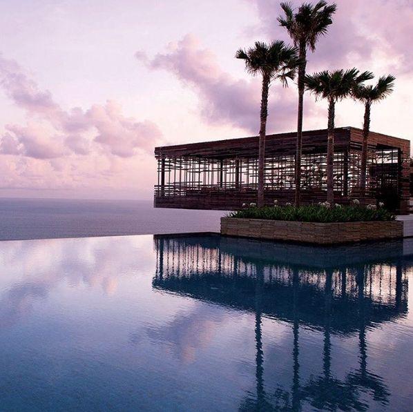 Lune de miel en Asie: Alila Villas Uluwatu, à Bali (Indonésie) - Mariage: les plus beaux hôtels pour passer une lune de miel inoubliable